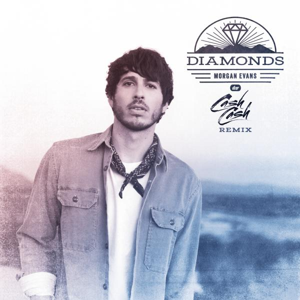 Diamonds (Cash Cash Remix)